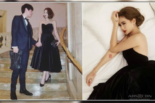UPDATE: The latest photos of Arci Muñoz that you should see today!